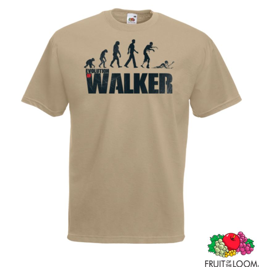 Walker Evolution